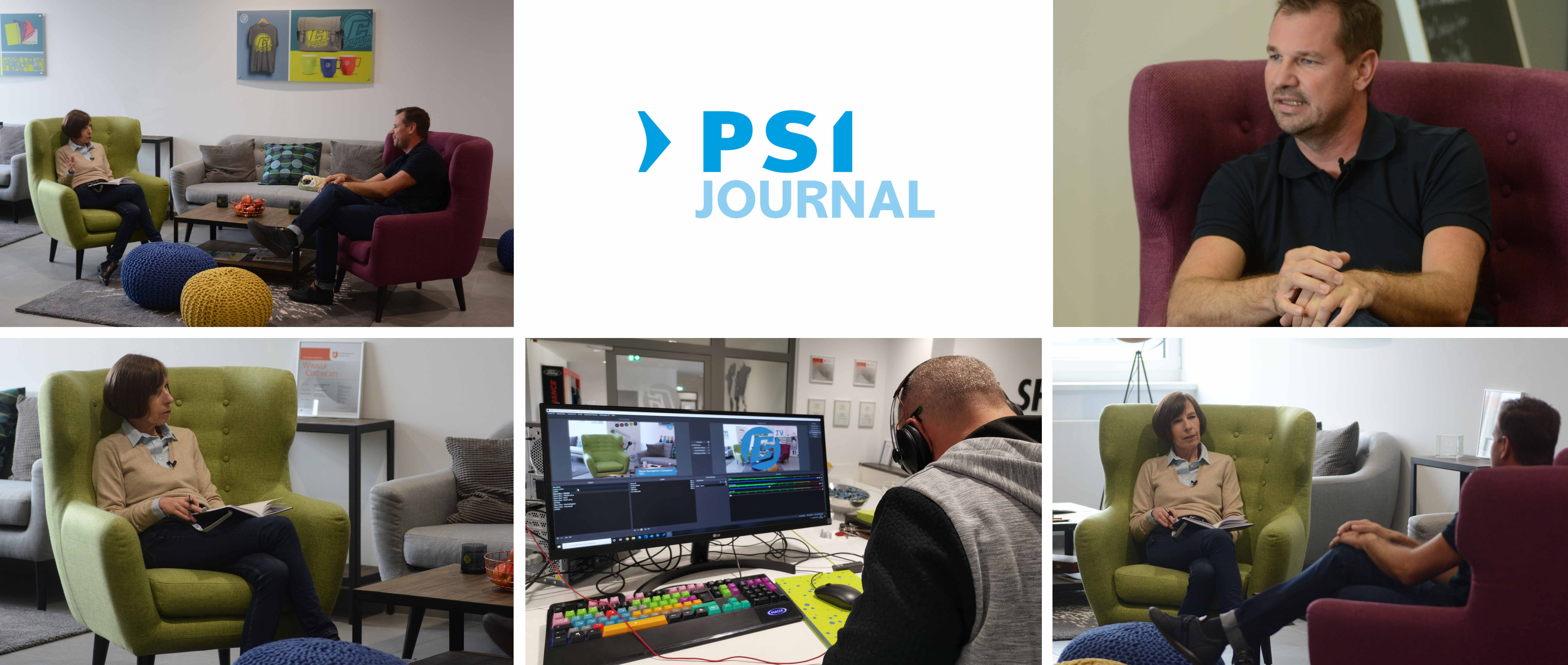 PSI Journal